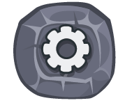 button gear - button gear