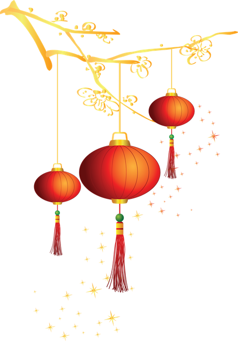decorations - lanterns