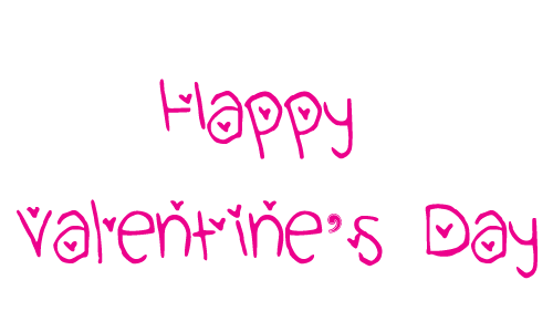 Message - HappyValentine'sDay