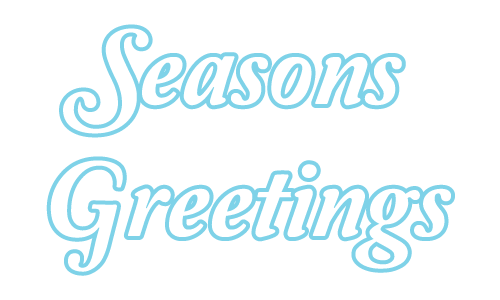 Message - SeasonsGreetings