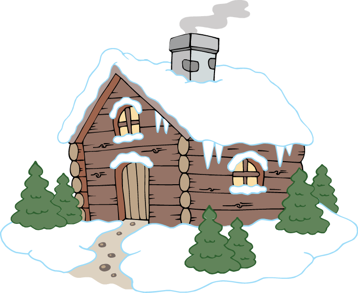 Winter Cabin - Winter Cabin