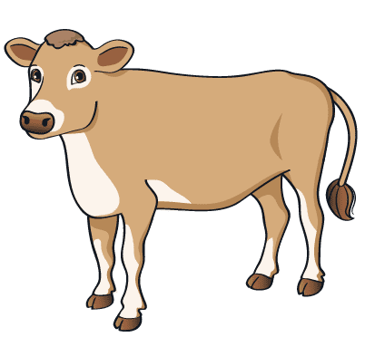 Cow Brown - Cow Brown