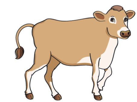 Brown Cow - Brown Cow 7