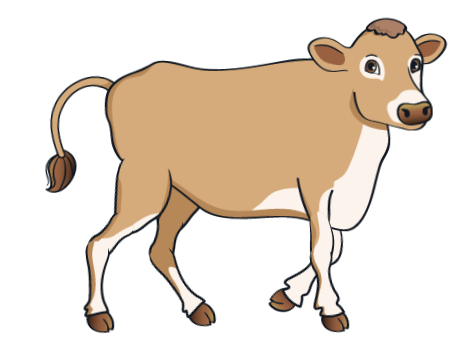 Brown Cow - Brown Cow 6
