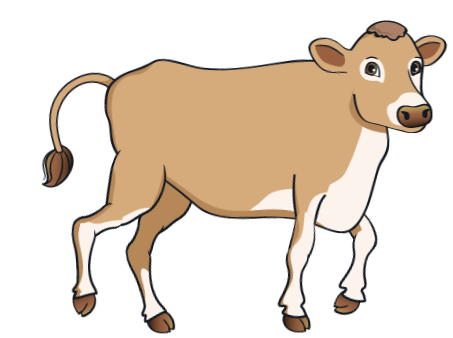 Brown Cow - Brown Cow 8