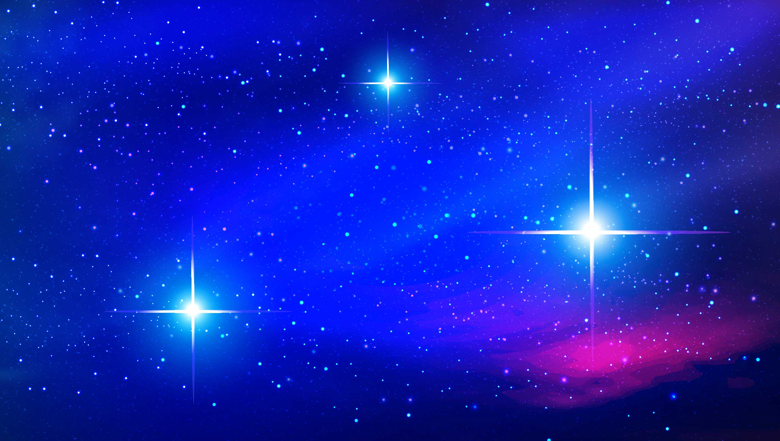 background scene - Space Background 7