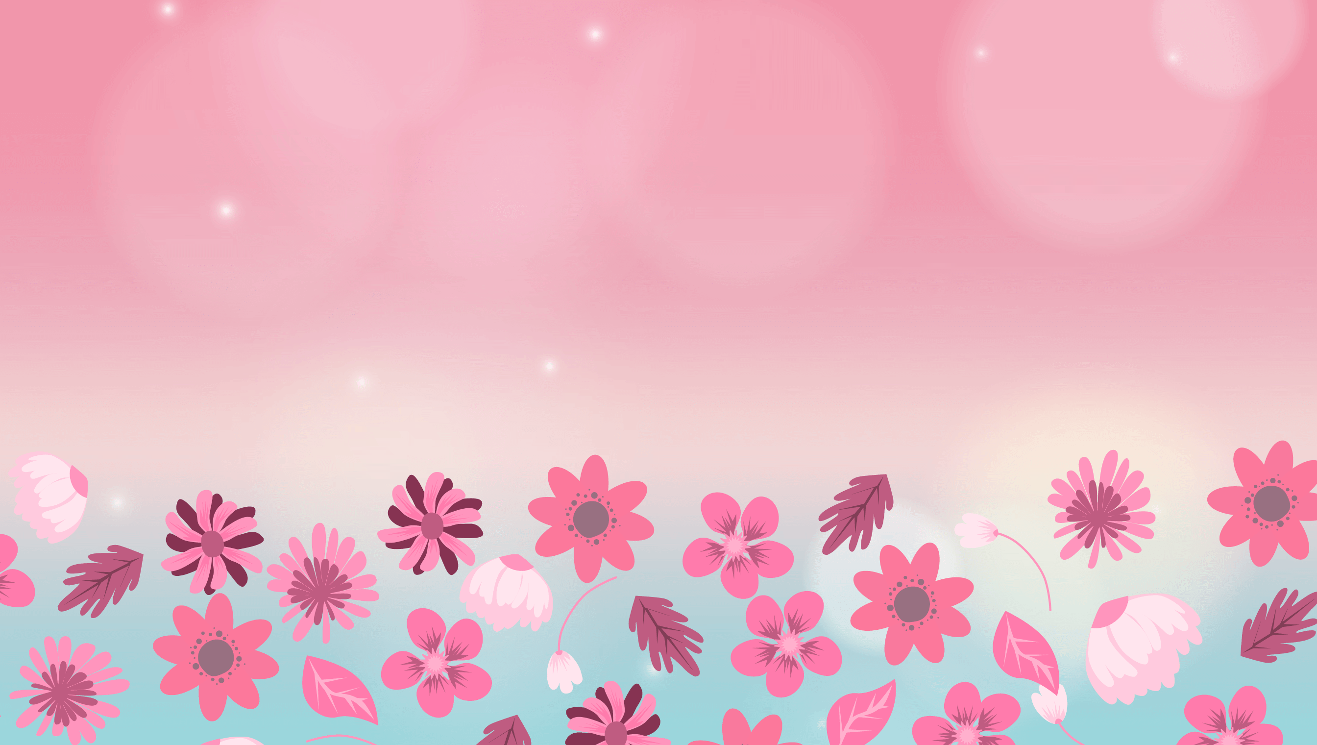 background scene - Mother's Day Background 2