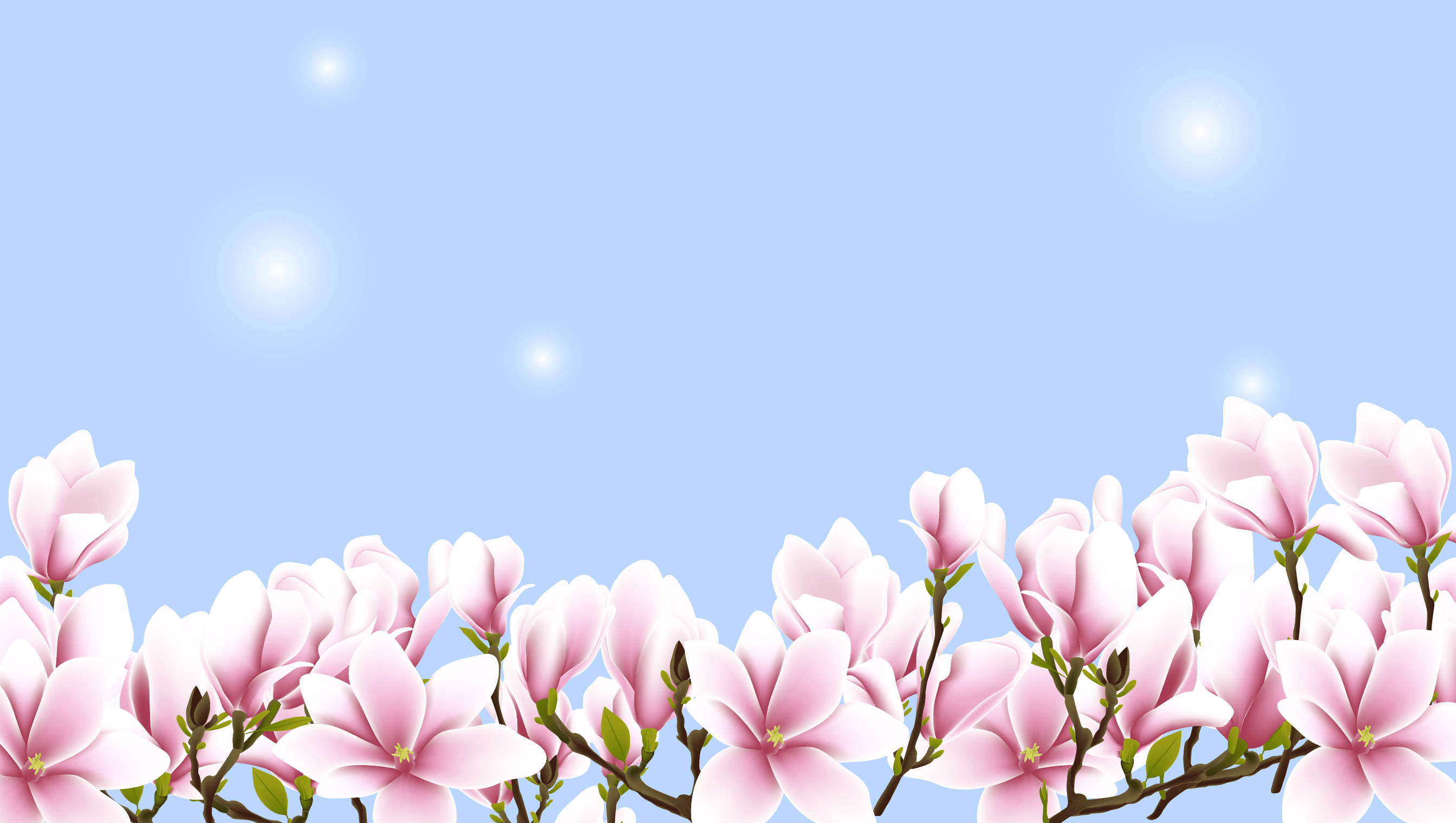 background scene - Mother's Day Background 1