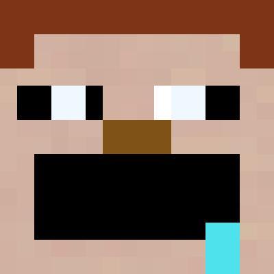 Derpy Steve S Head Minecraft Blocks Tynker