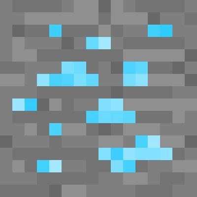 Fake Diamond Minecraft Blocks Tynker