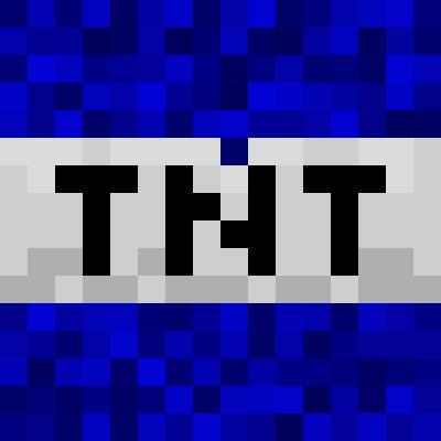 Black Hole TNT   Minecraft Blocks   Tynker
