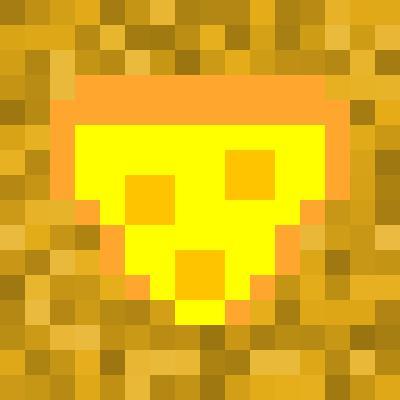 Cheesy Pizza Block Minecraft Blocks Tynker