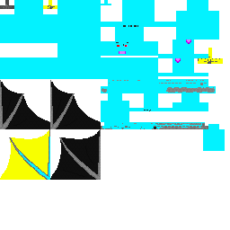 blue and yellow ender dragon with demonic red eyes and wings that can easily defeat anything. plus yellow spikes that run along its back and goes along ts tail. #relatable #amazing #hashtag # made with tanker not minecraft skin creator.com/uk # maxing to the maximum Mob 3