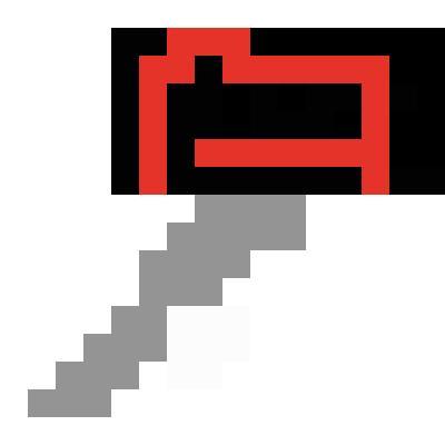 Roblox Ban Hammer Minecraft Items Tynker