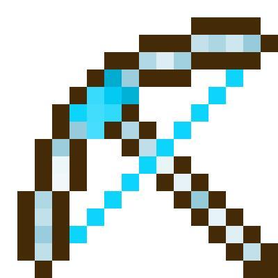 Ice Crossbow | Minecraft Items | Tynker