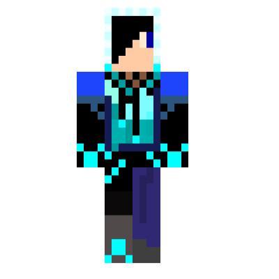 nova skin | Minecraft Skins | Tynker
