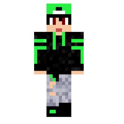 cool dude minecraft skins tynker