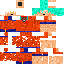 Son-Goku (ssjblue) Skin 44