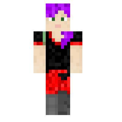 Cool Alex Minecraft Skins Tynker