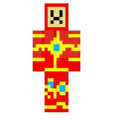 iron man minecraft skins tynker
