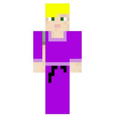 disney R | Minecraft Skins | Tynker