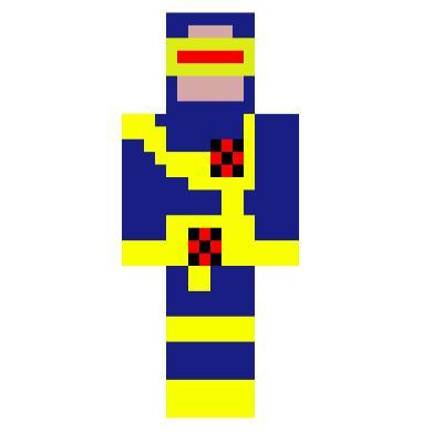 Cyclops | Minecraft Skins | Tynker