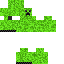 minecraft creeper skin