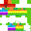 Rainbow Creeper