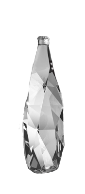 diamond bottle - image1