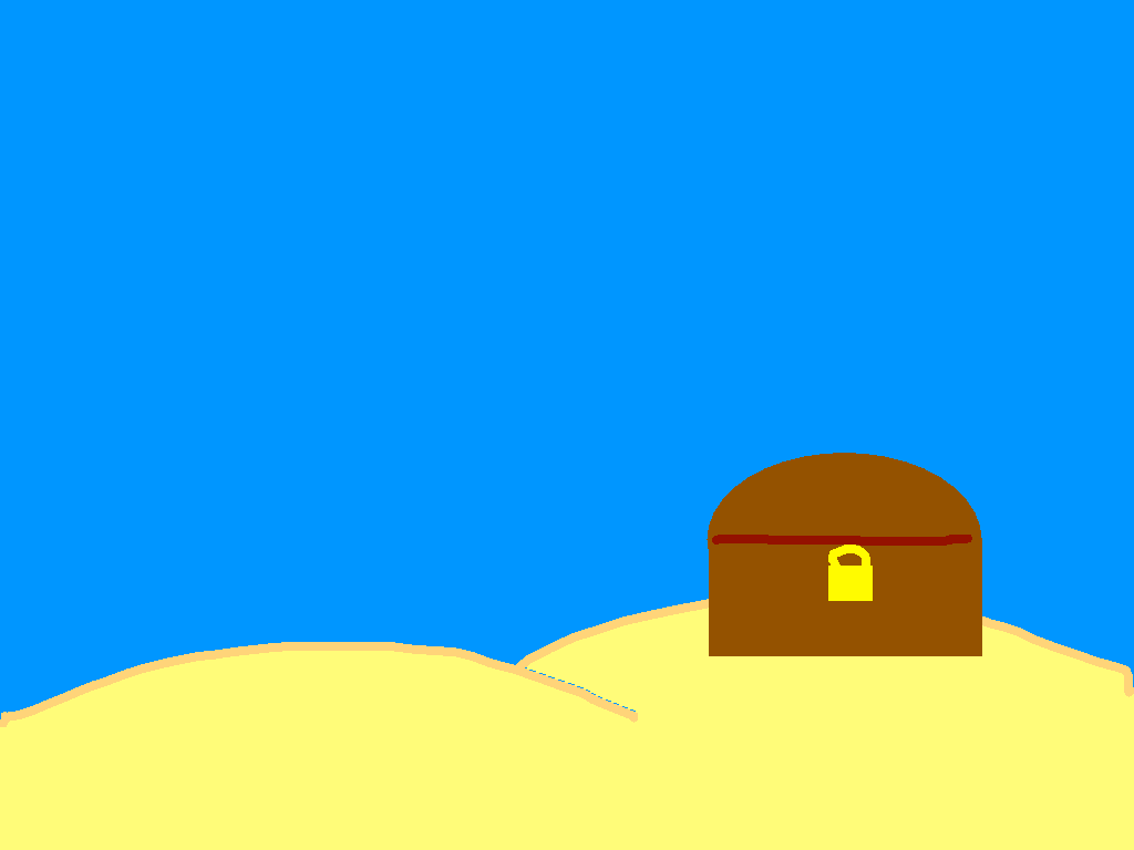 background scene - tank