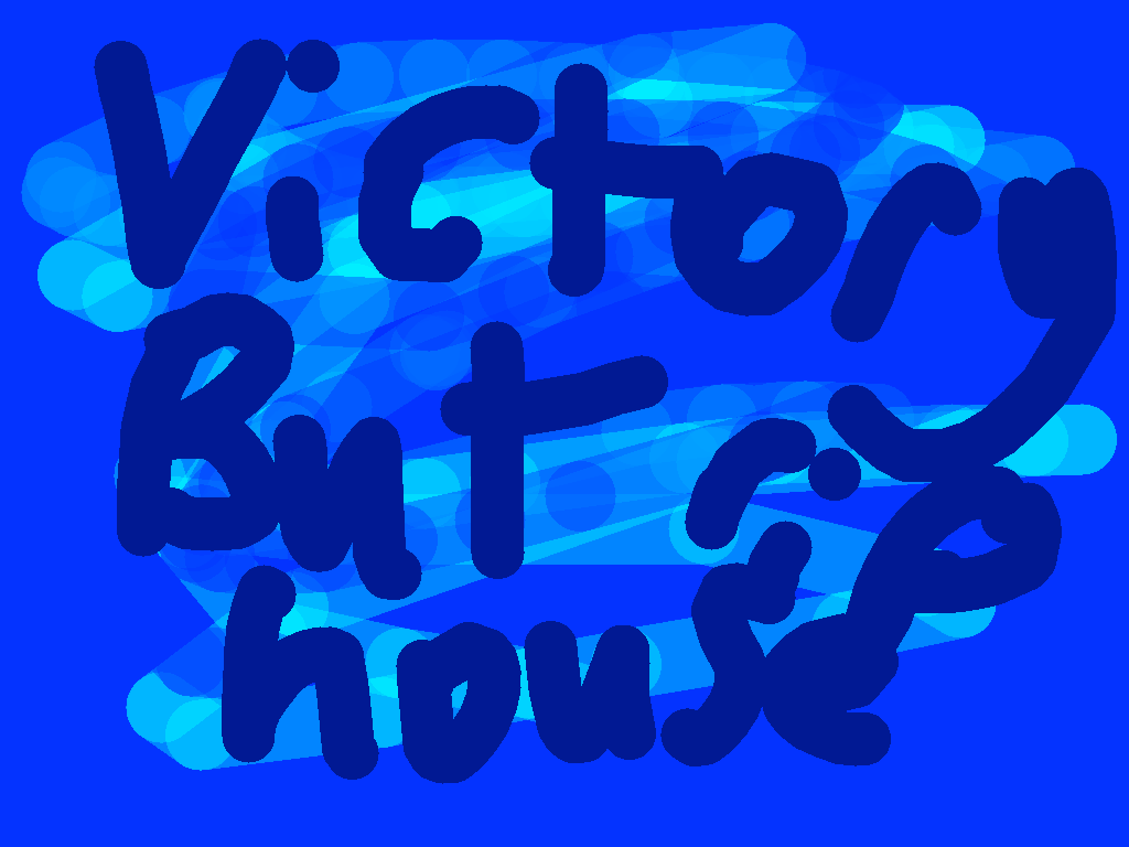 Victory - drawing