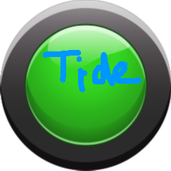 green button1 - green button on