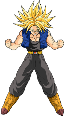 Trunks - image1