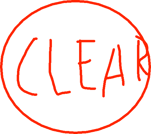 Clear - Clear