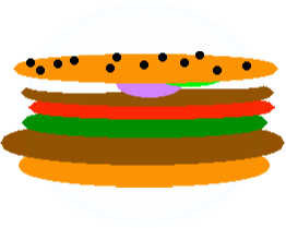 hamburger - 1.1