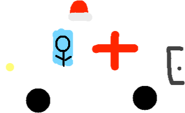 ambulence - drawing