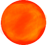 Fight Orb - drawing