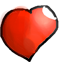 heart2 - drawing