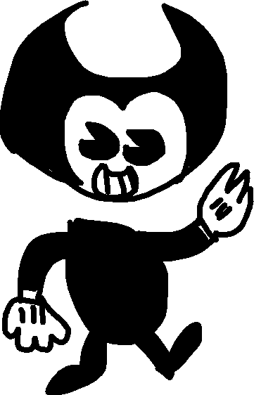 image - bendy