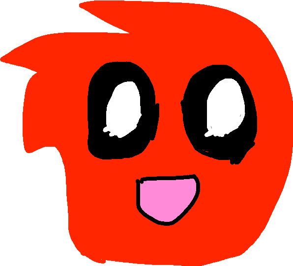 PuffleBoy/Girl - Boy Puffle