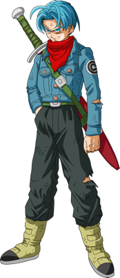 Trunks - image