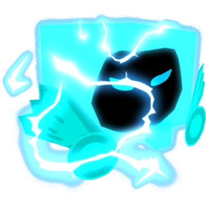 Tier 17 Pets - Electric Dominus