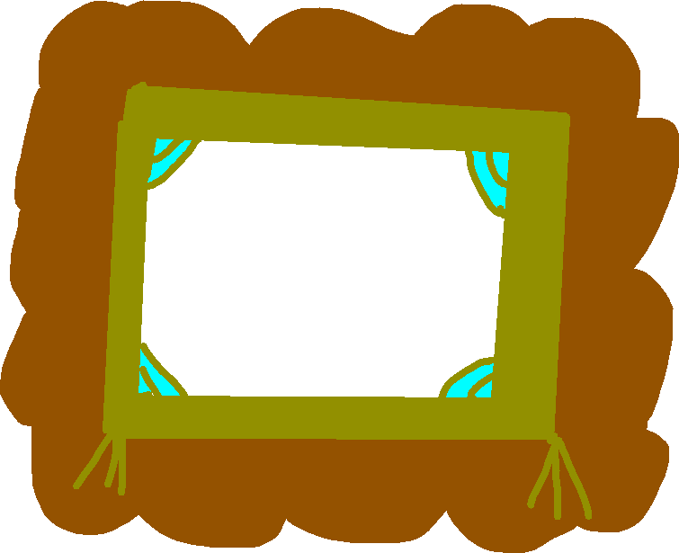 drawing1 - wood frame