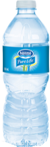 bottle - nestle
