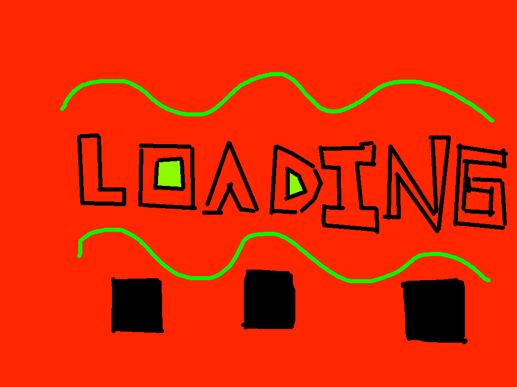 background scene - loading 3