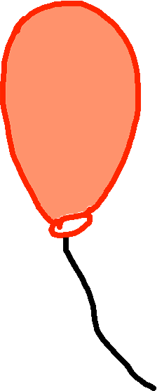 red balloon111 - drawing2