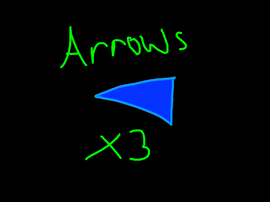 arrow button - arrow 3
