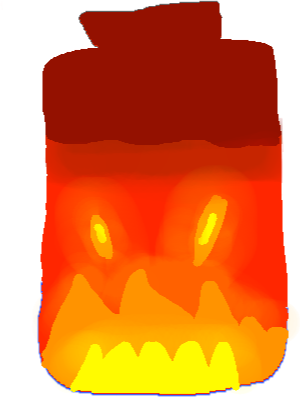 drawing15 - Fire Bottle Skin