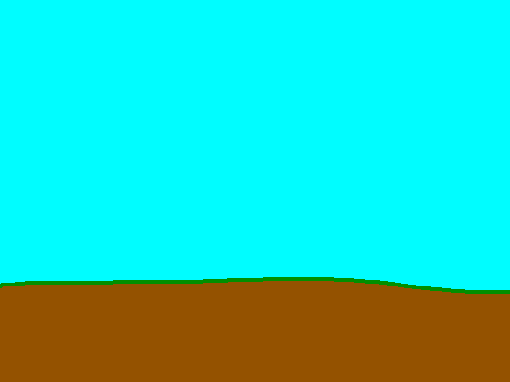 background scene - outside