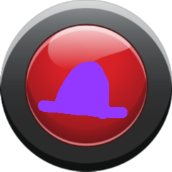 Red Button On - Red Button On